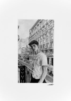 COLLOT Gregoire - CITY BOY