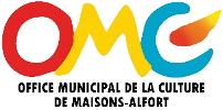 logo OMC Maisons-Alfort